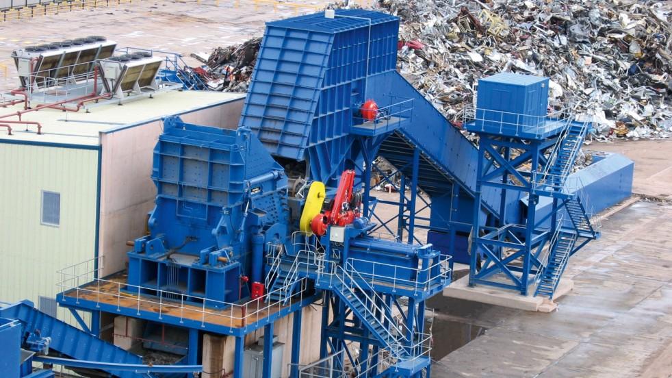 Recycling und Abfallwirtschaft