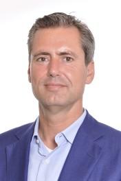 Ron Schilders, Financieel Directeur van Bosch Rexroth in de Benelux.